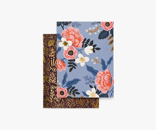 Birch Pocket Notebook Set
