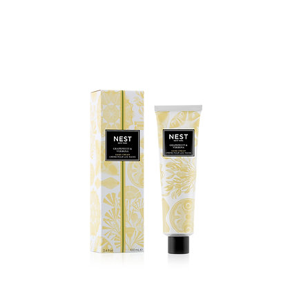 Grapefruit & Verbena Hand Cream