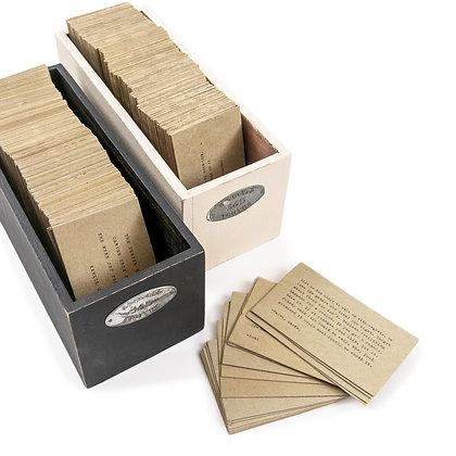 365 Gathered Truths Box