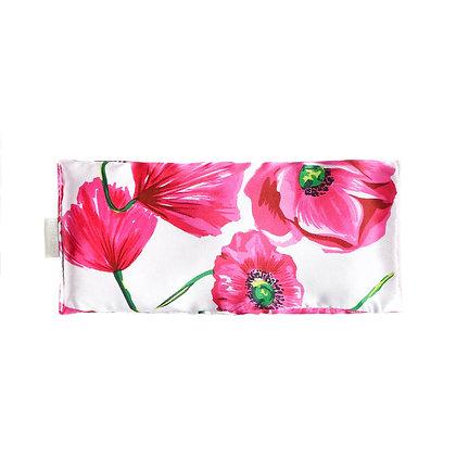 Poppy Eye Pillow