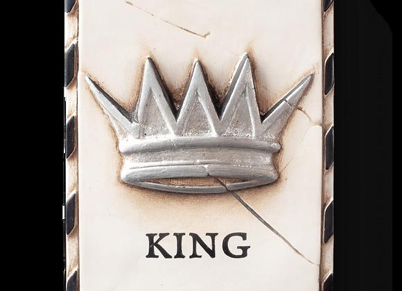 King (Silver)- T22- Retiring Soon