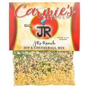 JR's Ranch Dip Mix