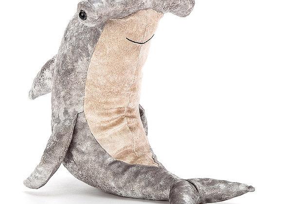 Valentino Hammerhead Shark