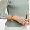 Thumbnail: Cassis Gold Link Bracelet