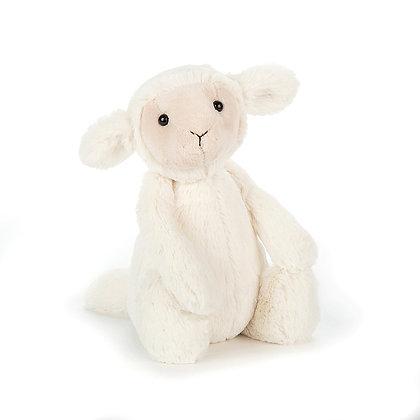 Small Bashful Lamb