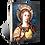 Thumbnail: Saint Cecilia- T495- Retired