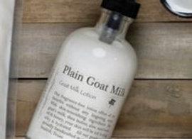Unscented Goat Milk Lotion 8oz