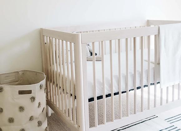 Cozy Earth Bamboo Crib Sheet