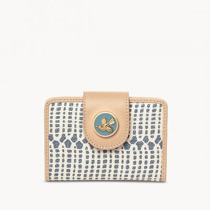 Songbird Mini Yacht Club Wallet