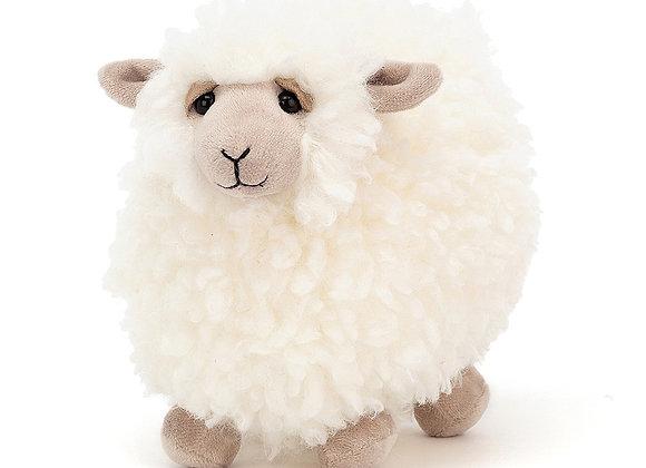 Small Rolbie Sheep