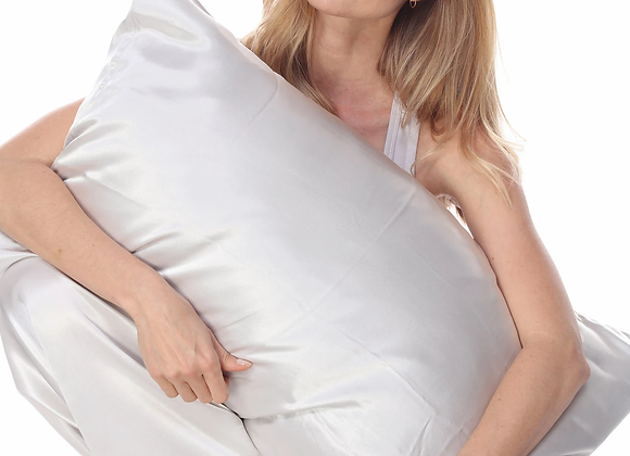 PJ Harlow Satin Pillowcases- Set of 2