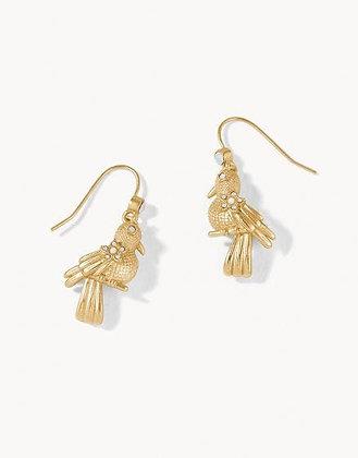 Songbird Drop Earrings