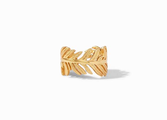 Fern Wrap Around Ring
