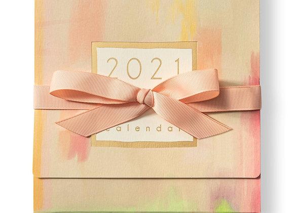 2021 Karen Adams Calendar Refill