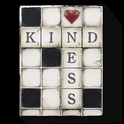 Kindness- WP04