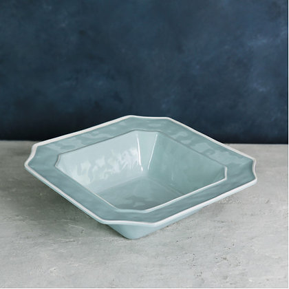 Large Blue Bowl - VIDA Charleston