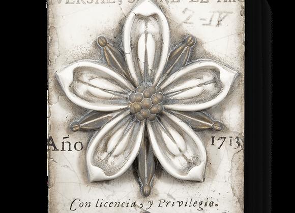 Cosmopolitan Flower- T449