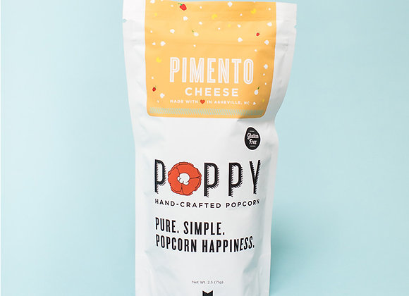 Pimento Cheese Popcorn