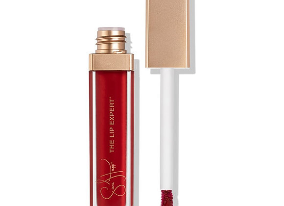 The Ruby Slip- One Luxe Gloss