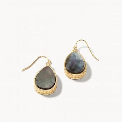 Naia Teardrop Earrings