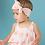 Thumbnail: Peachy Muslin Headband