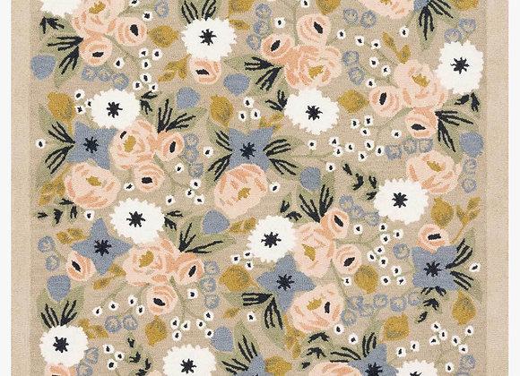 Rosa Grey Colette Rug