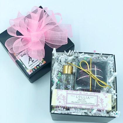 Relax Mini Luxe Box