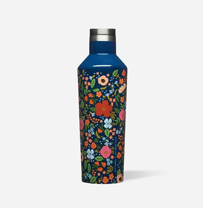Wild Rose 16oz Canteen