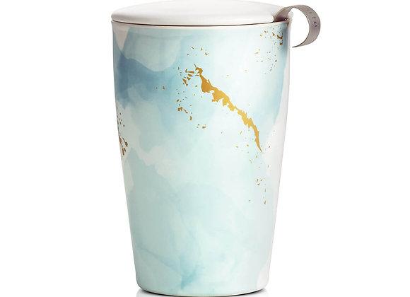 Wellbeing KATI® Steeping Cup & Infuser