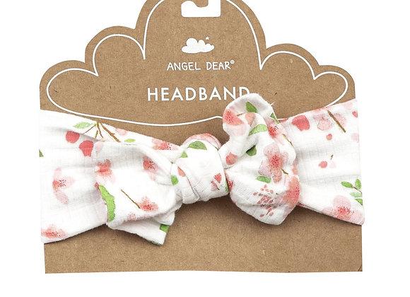 Headband in Cherry Blossom