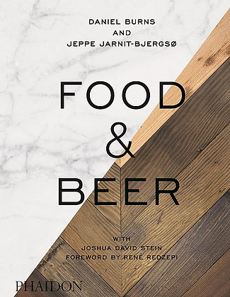Food & Beer Cookbook