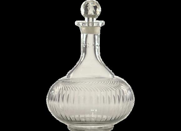 Lugo Glass Bottle