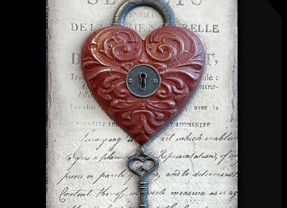 Love Lock T532
