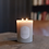 Thumbnail: Vintage Two Wick Candle