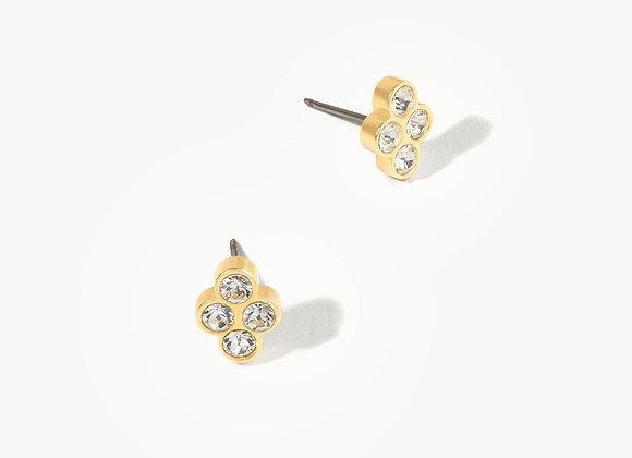 Delicate Sprite Stud Earrings