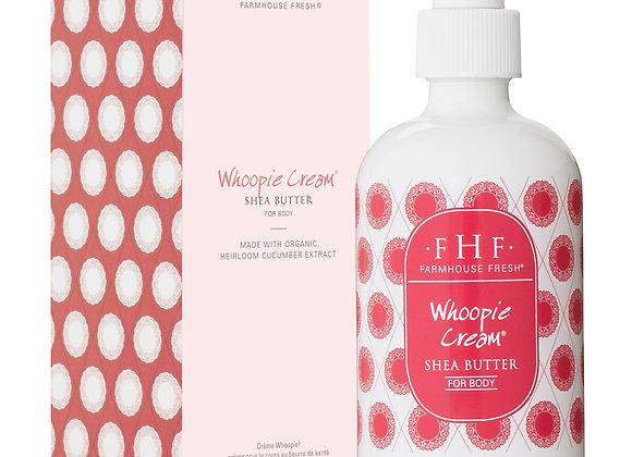 Whoopie®! Cream Shea Butter