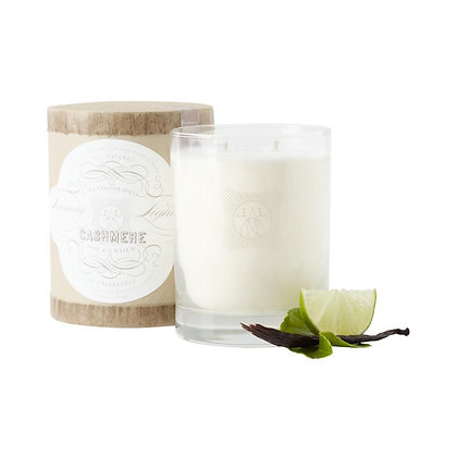 Cashmere 2-wick Candle