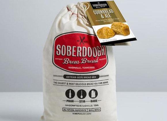 Cornbread & Ale Beer Bread Mix