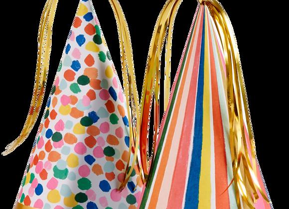 Feliz Party Hats