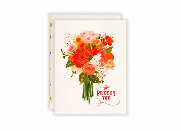 For Pretty You
