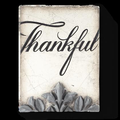 Thankful- SP09