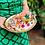 Thumbnail: 10 Large Garden Party Paper Plates