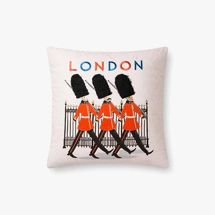 London Guard Pillow