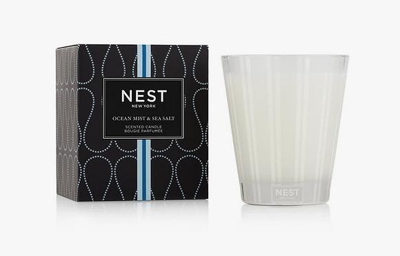 Ocean Mist & Sea Salt Classic Candle