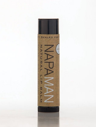 Napa Man Lip Balm