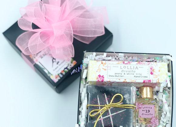 Breathe Mini Luxe Box