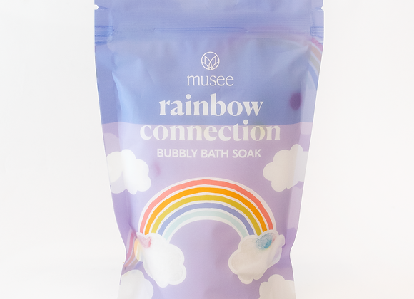 Rainbow Connection Bath Soak