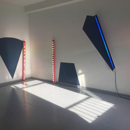 Lightspaces