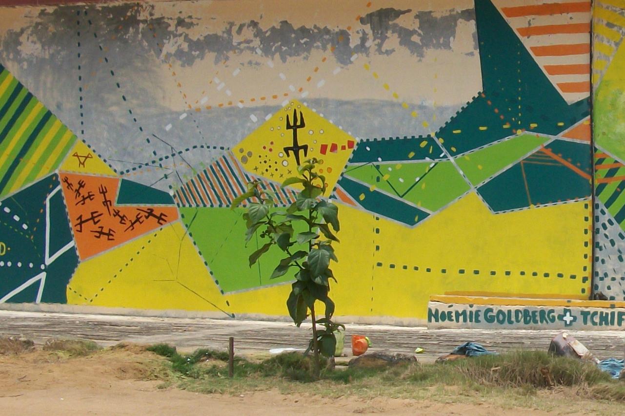 Perspectives Cotonou