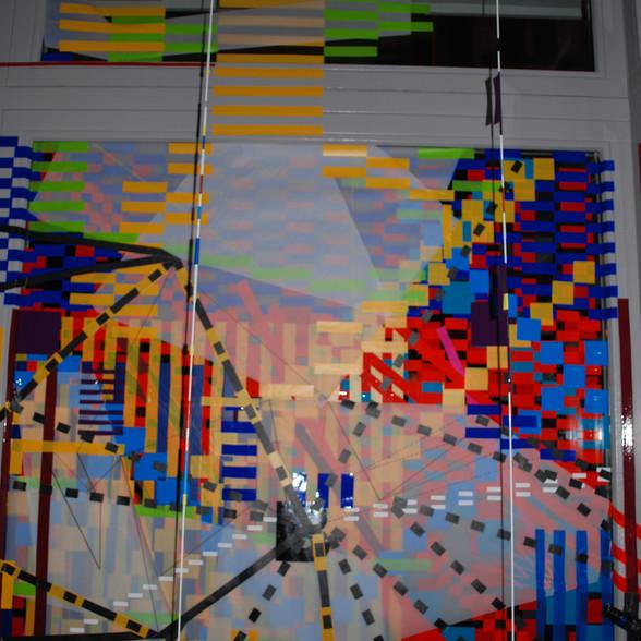 Galerie La Ruelle - Bxl 2009